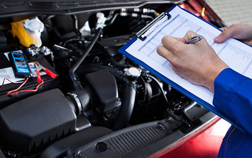 Roadworthy Inspections - aneautomotive